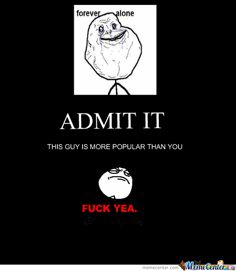 Admit It B*tch