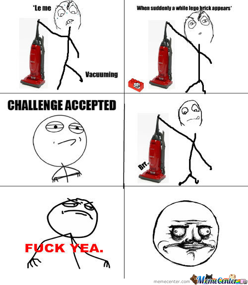 Admit It We All Do This