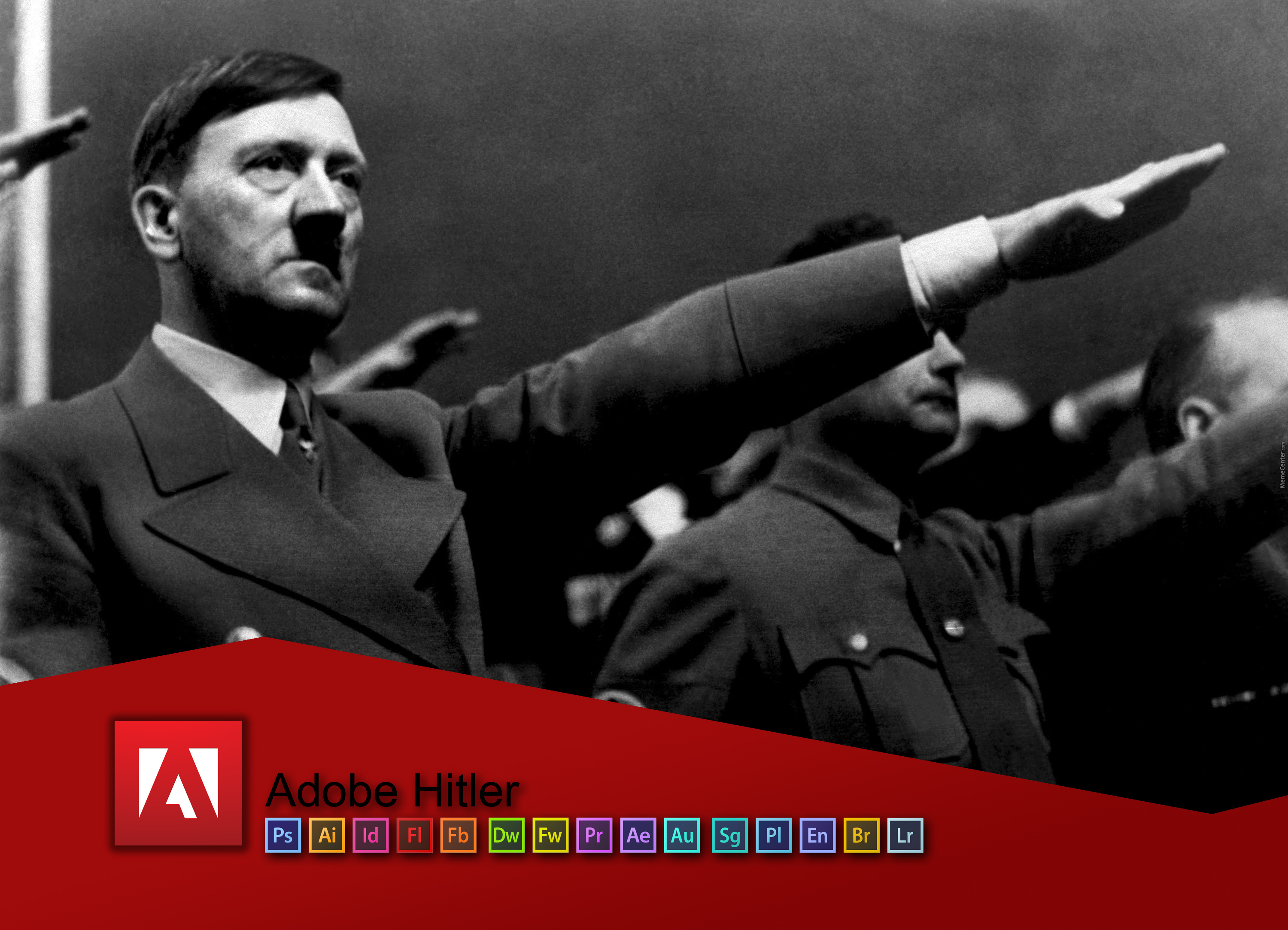 an insight to the life of the cruelest nazi in the world adolf hitler