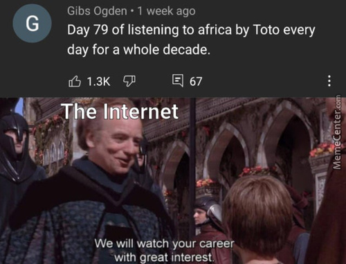 Africa Is Very Good To Be Fair