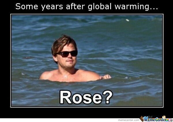 After Global Warming...