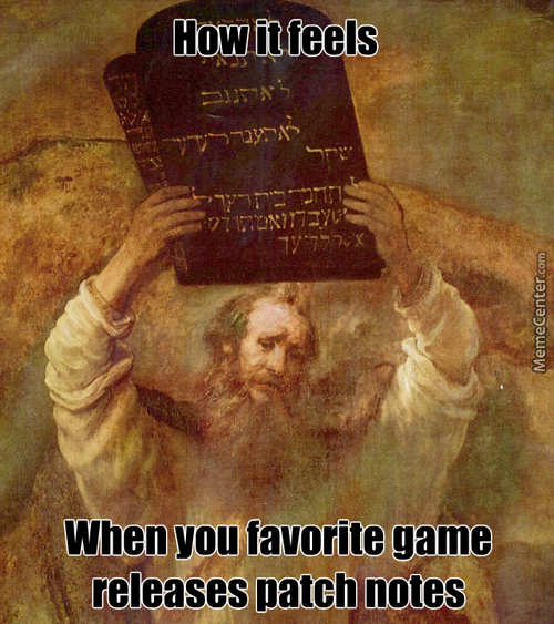 After Reading Nerfs You Smash Them Just Like Moses