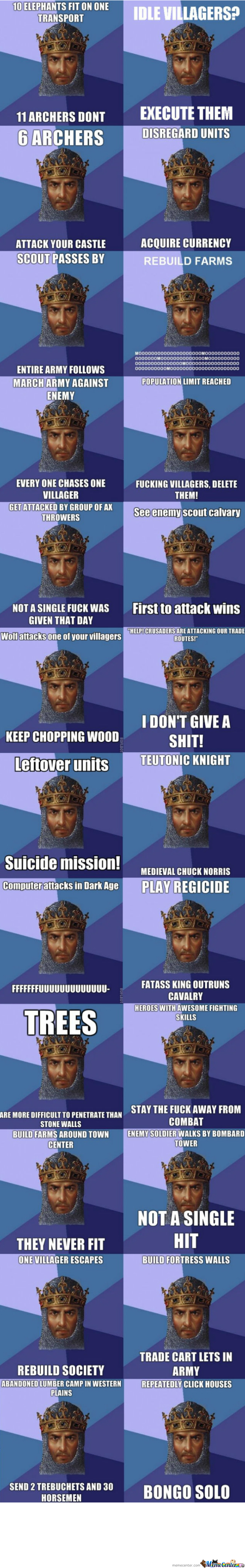 Age Of Empires For The Win
