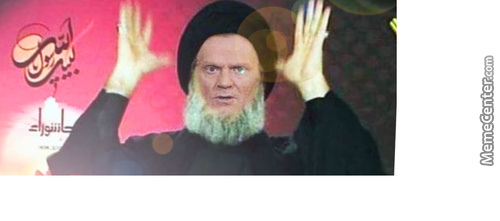 Ahmed Ibn Tusk Face Of Eu