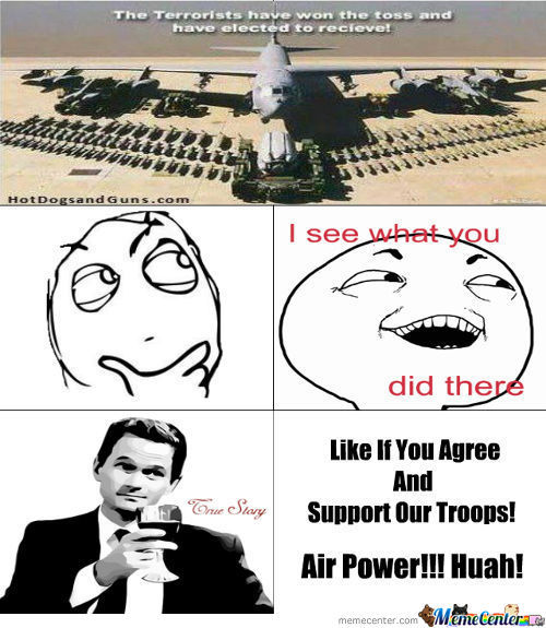 Airforce Pwns