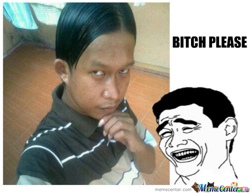 Alay Detected!!!!