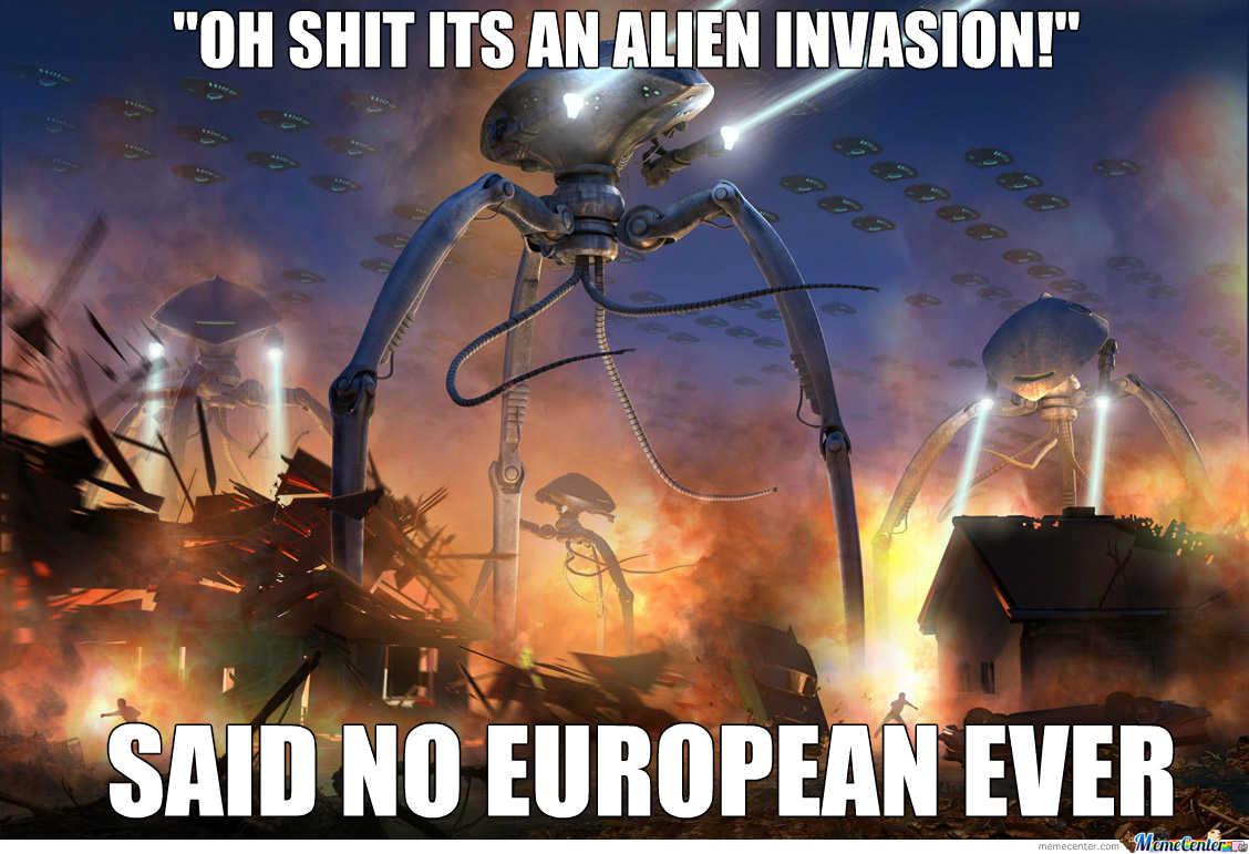 Alien Invasion Movies