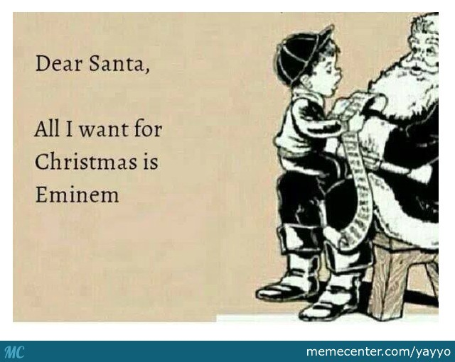 All I Want For Christmas Meme.All I Want For Christmas Is You By Yayyo Meme Center