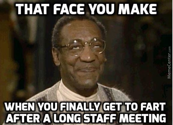 almost every face after a long meeting at work_o_5981989 almost every face after a long meeting at work by firedx11 meme