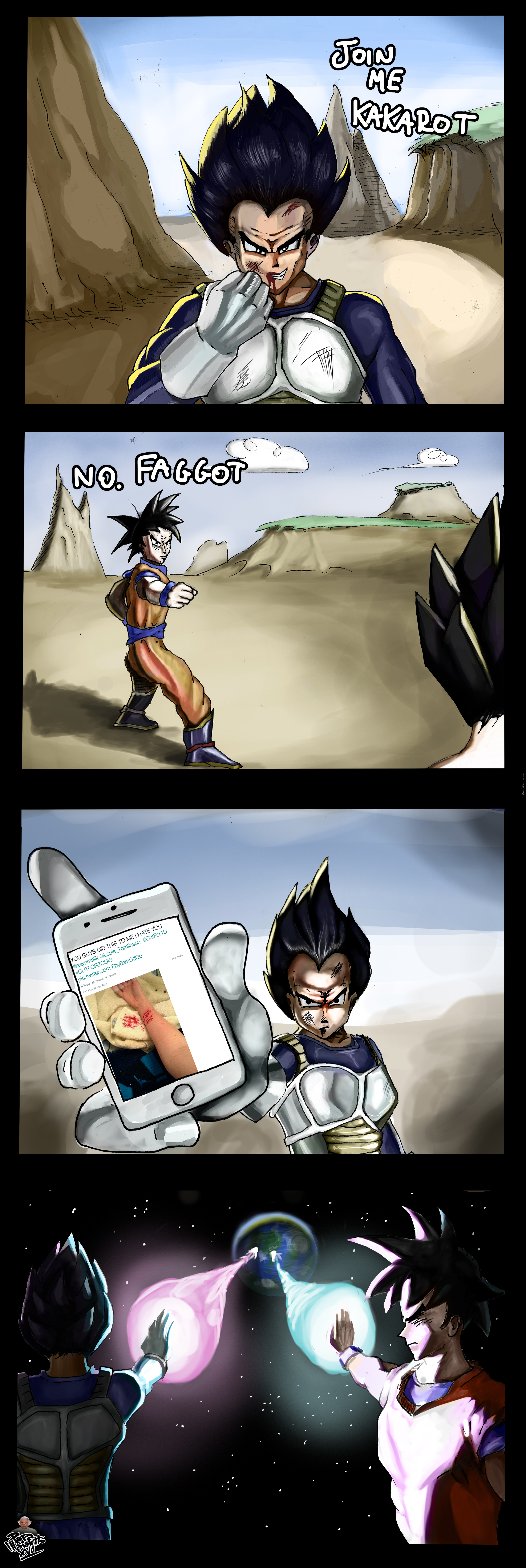 fb863d6bde Dragon Ball Memes. Best Collection of Funny Dragon Ball Pictures