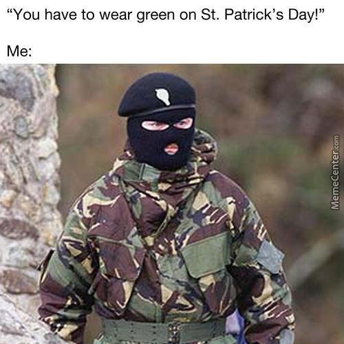 Always Have A ☘