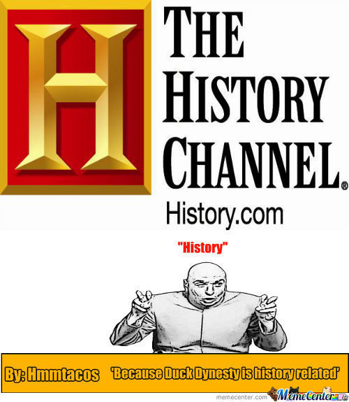 'history Channel