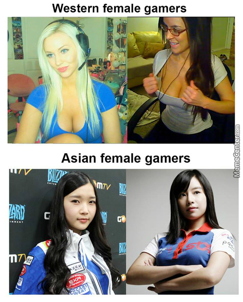 >implying That They Are Gamers Just Because They Play Lol