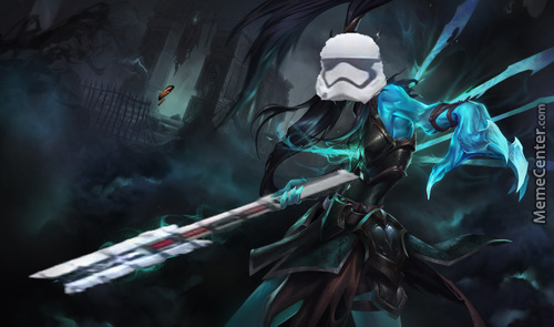 """death To All Betrayers"" - Kalista (League Of Legends)"