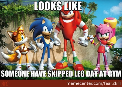 """""""sonic Boom"""" It,s Really Going To Boom"""