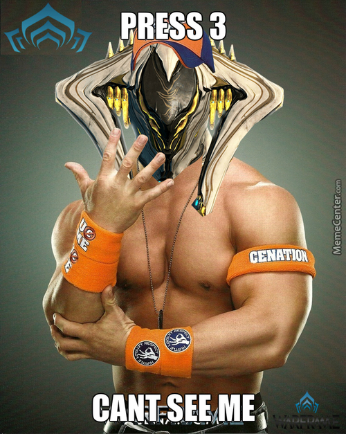 And His Name Is Loki Cena!