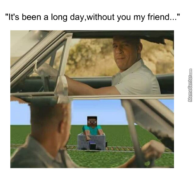 And I'll Tell You All About It When I See You Again