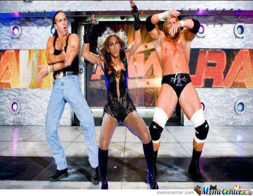 And The New Member Of Dx Is...............beyonce!