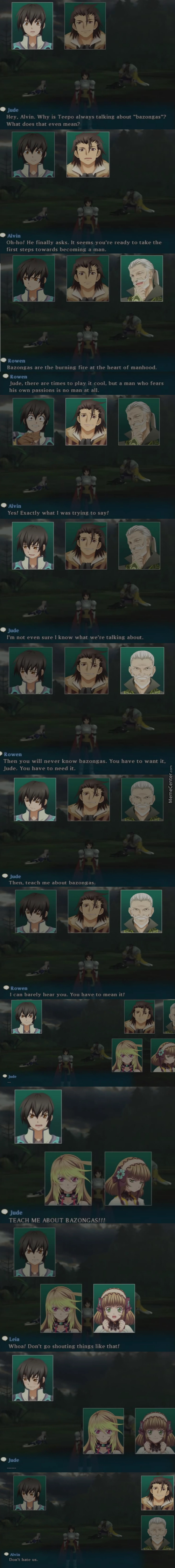 And This Is Why I Love Xillia