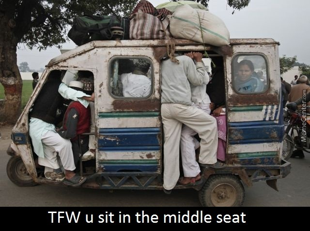 And U Thought Ur Mom's Car's Bad -_-