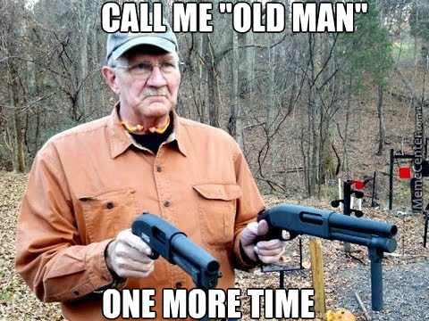 angry grandpa_o_5244785 angry grandpa by killedbyspork meme center,Grandpa Memes
