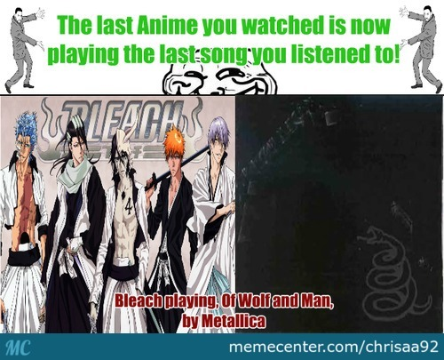 Anime And Song! Go!