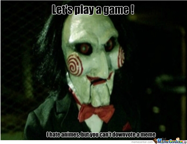 anime fans let s play a game by electricfuneral meme center