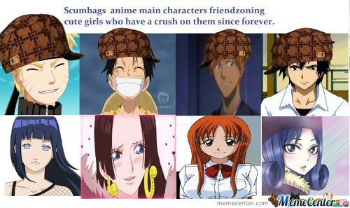 Anime Friendzone !!!!!