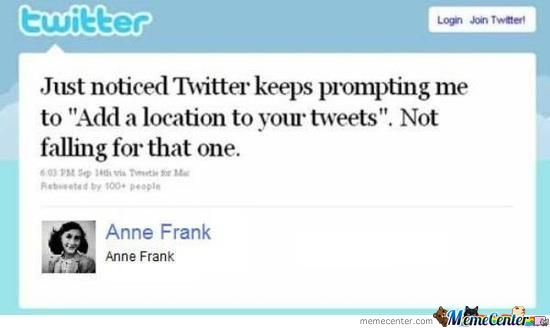 anne frank_o_426598 anne frank by nightbreed meme center
