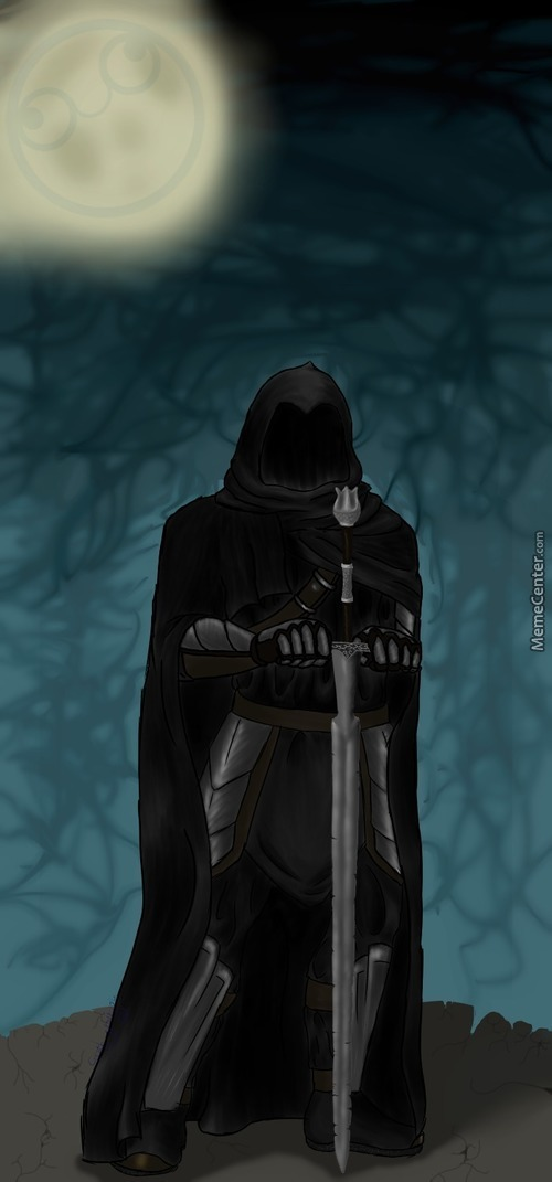 Anonymousdonor [The Memer Knight] Artwork