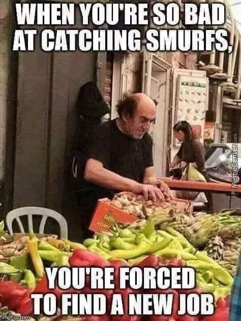 Another Actors Life Ruined By Fruit And Vegetables