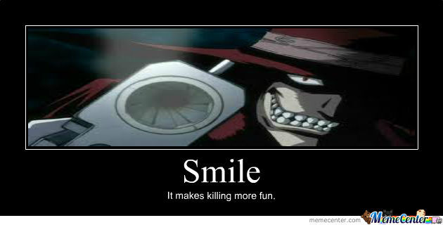 Funny Anime Meme Images : Another anime meme by tefter meme center
