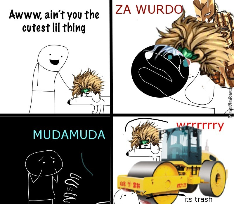 another fine ass jojoke for you guys_o_5692165 another fine ass jojoke for you guys by recyclebin meme center