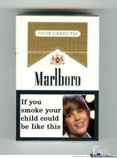 Another Reason Why You Shouldnt Smoke