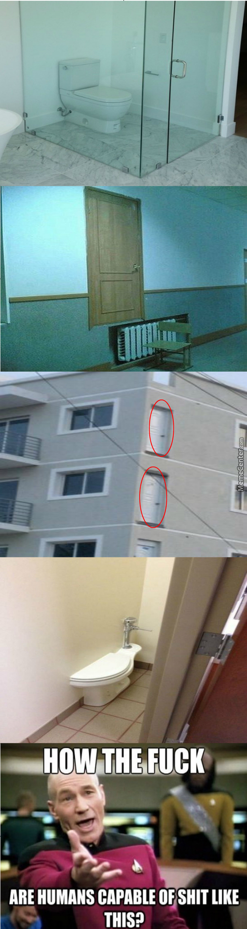 Another Round Of Architecture Fails... I'm Going To Run Out Of Fails Sooner Or Later. (5)