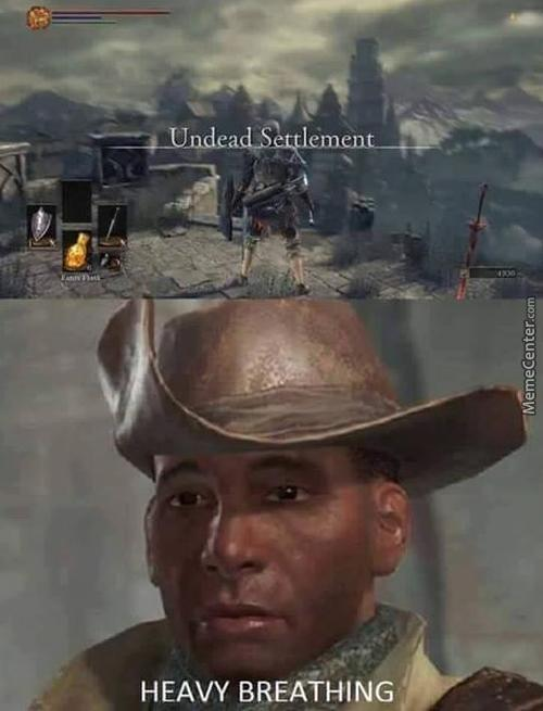 Another Settlement Needs Our Help!