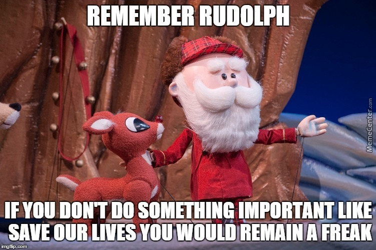 another stupid christmas story broken down_o_6173763 another stupid christmas story broken down by raram meme center