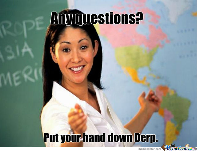 any questions_o_405403 any questions? by audrey81 meme center