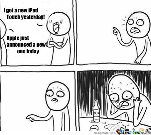 Apple In A Nutshell