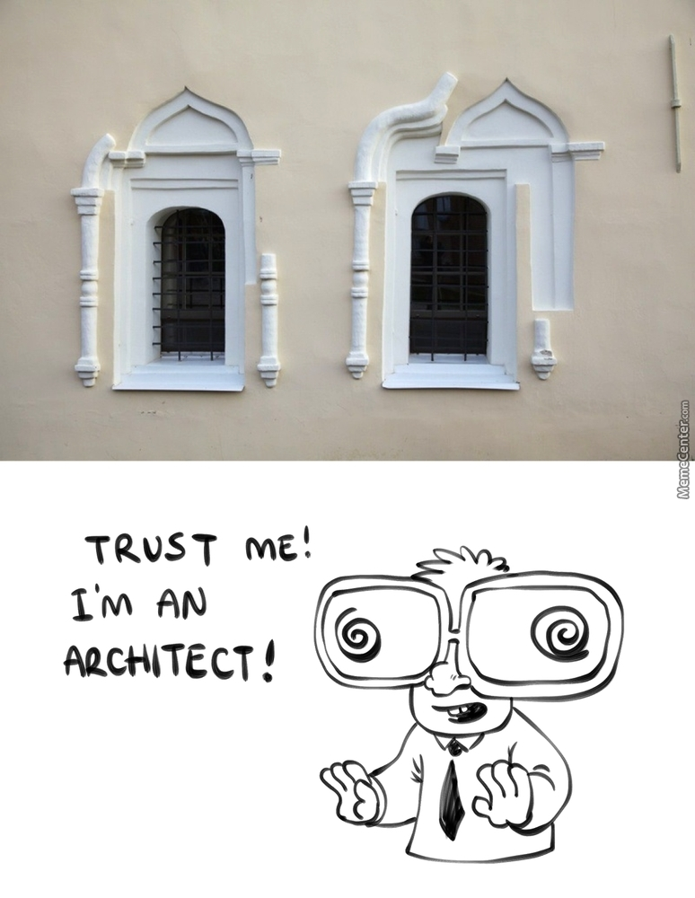 Architecture At Its Best