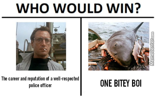 Are Jaws 2 Memes A Thing?
