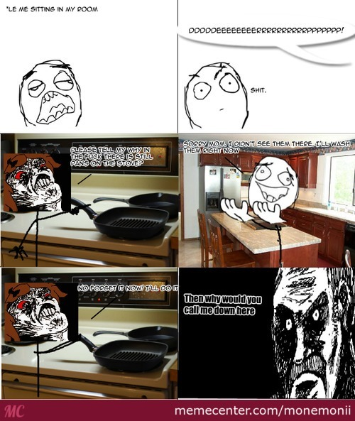Are Rage Comics Still Cool?