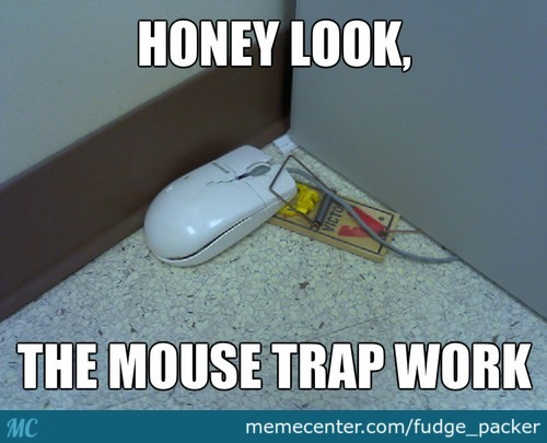 Are They Called Mouses Or Mice?