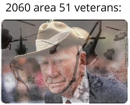 Are We Done With The Area 51 Memes? Not Yet.