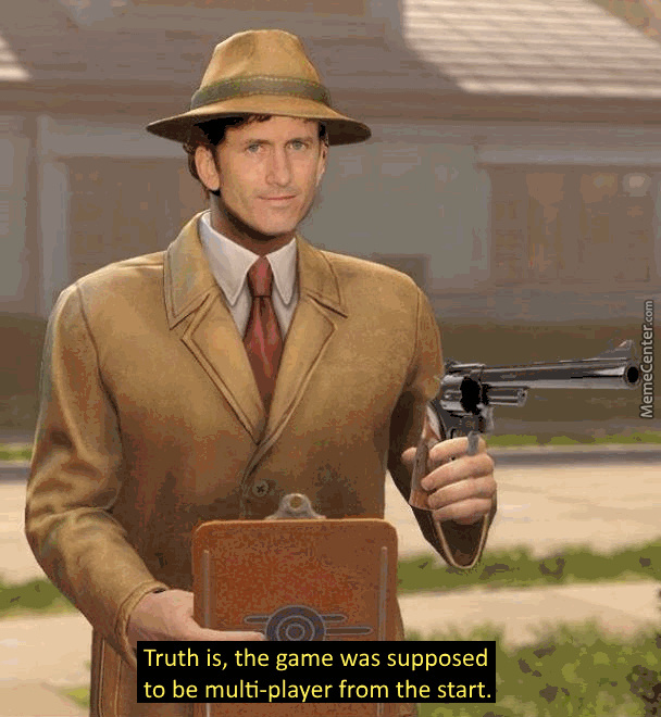 Are You Excited For Fallout 76?