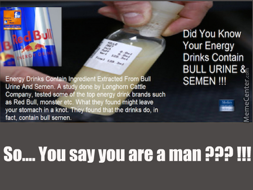 Are You Sure You Are A Man :d