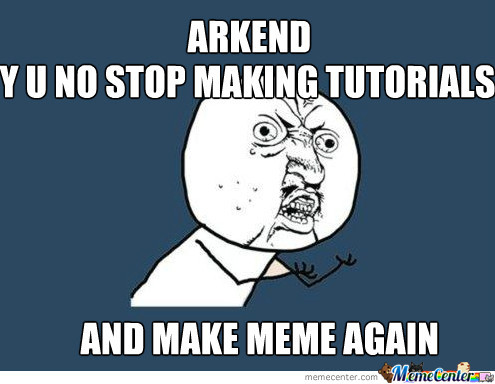 Arkend Pls