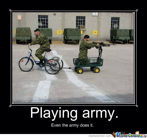 Army Time