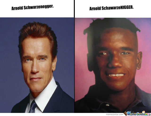 Arnold Transform by adil - Meme Center