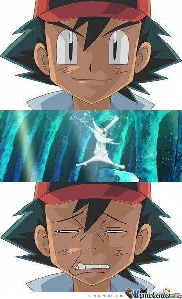 Ash Excalibur Face